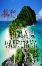 Isla Valeriana by _Langit_