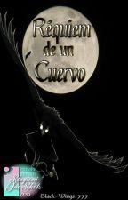 Réquiem de un cuervo by Black-Wings1777