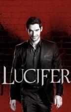 Lucifer's Daughter  by jazcart23