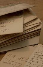 Cartas de Robert K.W. y otros fragmentos by jacqueslamure