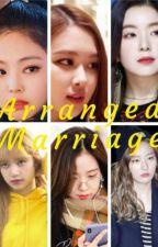 Arranged Marriage by Devilmanoban