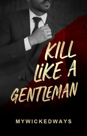 Kill Like A Gentleman (boyxboy) by MyWickedWays