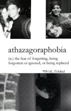 Athazagoraphobia (A Larry Stylinson Fanfiction) by Blind_Folded