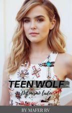 ¿Del mismo lado? / Teen wolf by MaferResendiz6