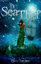 The Sea Thief by ray_of_sunshine9