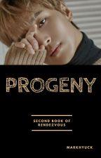 Progeny by mrsblackswan86