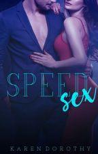 Speed Sex by autora_karen