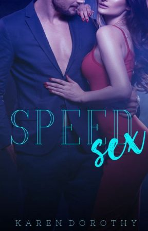 Speed Sex by autora_karen