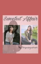 Sweetest Affair by skyimaginators