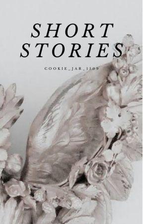 Short stories by Cookie_jar_1509