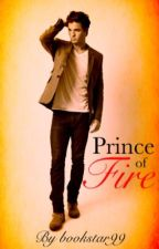 Prince of Fire | Dragonfire Book One by bookstar99