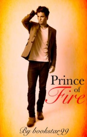 Prince of Fire   Dragonfire Book One by bookstar99