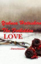 Yakusa Hatashiro (The Forbidden Love) by sweetname