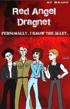 Red Angel Dragnet by Kraftplay