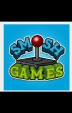 Gaming with the pros (smosh games fanfic) by KatMooney13
