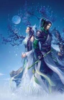 Chích ái yêu nghiệt phụ hoàng - nhược thủy Lưu Ly