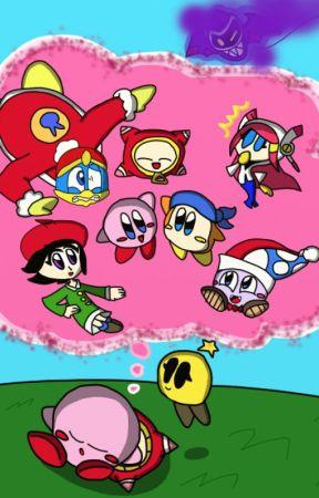 Kirby Star Allies: Dream Team! by GraciewritesFanfics