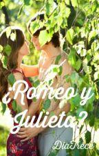 ¿Romeo y Julieta? by DiaTrece