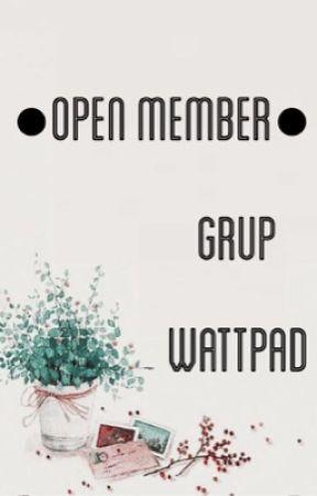 GROUP WATTPAD  by nadyaadinda01