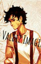 Leo Valdez x Reader OneShots by DeadTreeTattooArtist