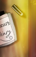 """""""Dear Diary"""" - SeloTraveler/Selone - by YoursKirsly"""