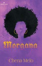 Morgana  by Elarecitou_