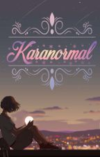 Kara-Normal  by Adella602
