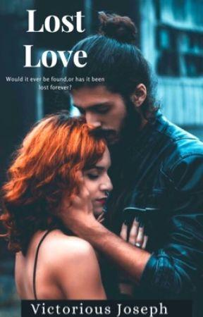 LOST LOVE by VictoriousAllen22