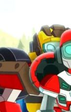 Ask or Dare- Rescue Bots Academy  by Dangergirl64