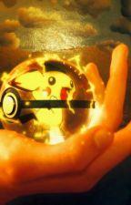 Pokemon: New Beginnings by Icegirl325