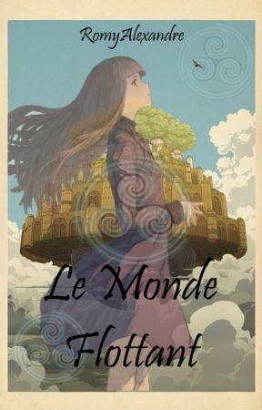 Le Monde Flottant by RomyAlexandre