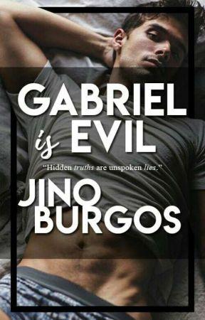 Gabriel is Evil by SamuelStormbringer