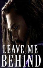 Leave Me Behind [Winter Soldier] III by UnderMySkin