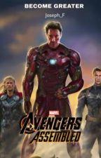 Avengers: Assembled by Joseph_F