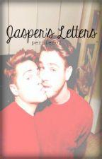 Jasper's Letters [boyxboy] by perriesoz