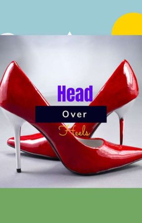 Head over heels✔ by L_3_x_i_e