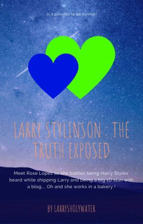 Larry Stylinson : The Truth Exposed by Larrysholywater