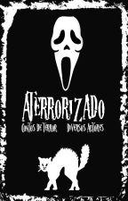Aterrorizado by aailudidaaa