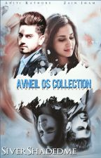 Avneil Os collectionz  by silvershadedme