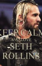 I Swear This Time I Mean It (Seth Rollins Fanfiction) by amarie19xoxo