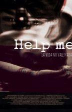 help me |Sebastian Villalobos| by girlwithstars