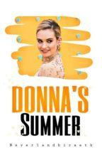 Donna's Summer   Bill Weasley  by neverlandhiraeth