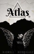 Atlas © by XiomeliSRodriguez