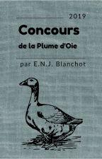 le Concours de la Plume d'Oie by Titiplume