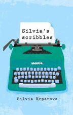 Silvia's scribbles by SilviaKrpatova
