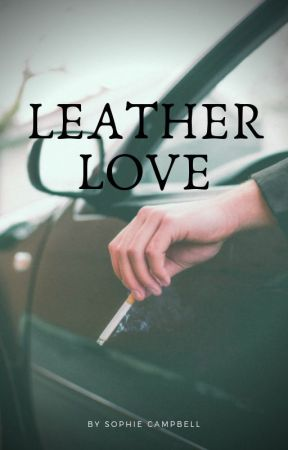 Leather Love // The Outsiders // Dallas Winston x Reader. {{ON SUMMER HIATUS}} by 1-800-back-off