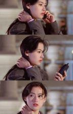ZHANG SHUQI||Kpop Idol Oc Fanfic|| Idol Producer and Running Man China by Fluffy_Sheeps