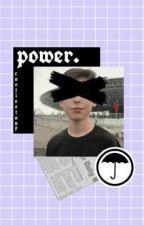 power ♧ №5 by castlestank