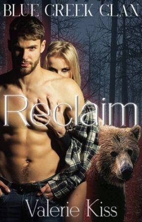Reclaim by ValerieMKiss