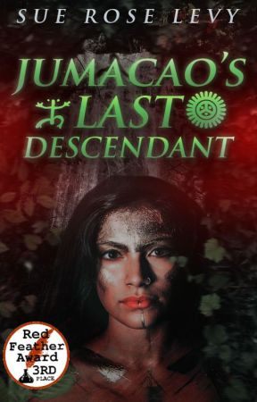 Jumacao's Last Descendant ✔ by eliyeda